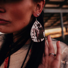 Load image into Gallery viewer, Bonnie & Clyde Earrings