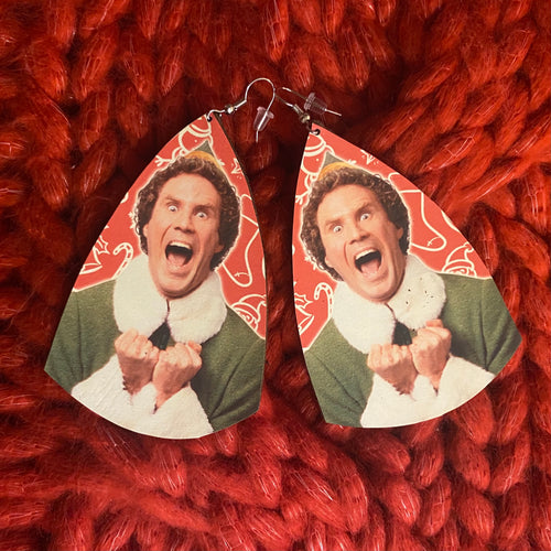 Elf Earrings