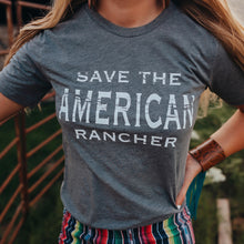 Load image into Gallery viewer, American Rancher Tee