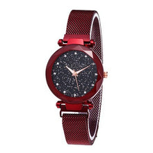 Cargar imagen en el visor de la galería, Women Watches 2019 Luxury Brand Crystal Fashion Dress Woman Watches Clock Quartz Ladies Wrist Watches For Women Relogio Feminino
