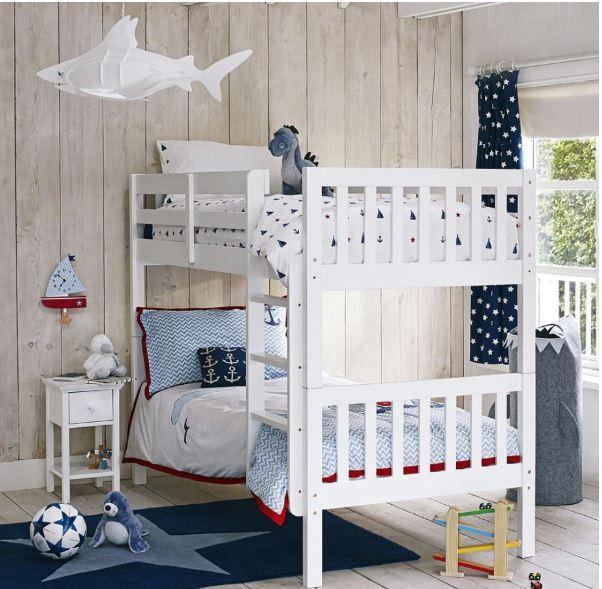 Practical ideas for toddler and kids bedroom | ZERO TO THREE CLUB