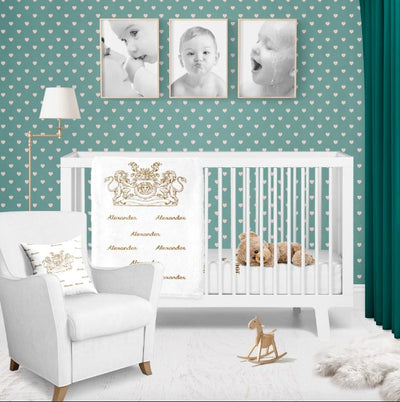 best gifts for baby nursing bedding unique personalized gifts