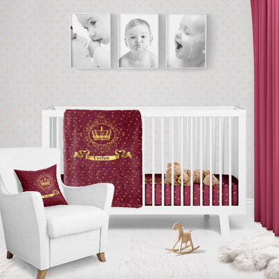 Zerotothree.club Baby bedding set shower birthday christening gift ideas online sale personalized custom keepsake gift