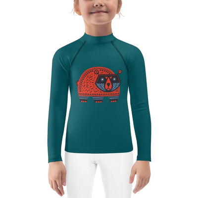 Bear Cub Long Sleeve Top - Mix and Match with Leggings - ZERO TO THREE CLUB