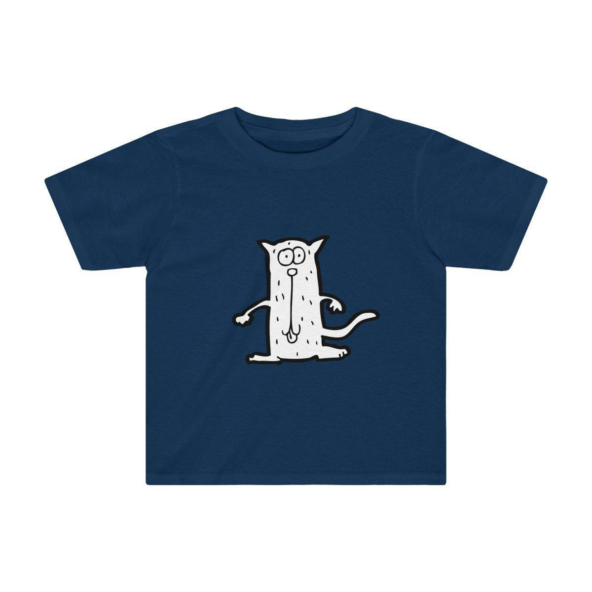 "Kids clothes ""Cool Cat"" Family Matching Tees - Mix and Match - ZERO TO THREE CLUB Kids clothes"