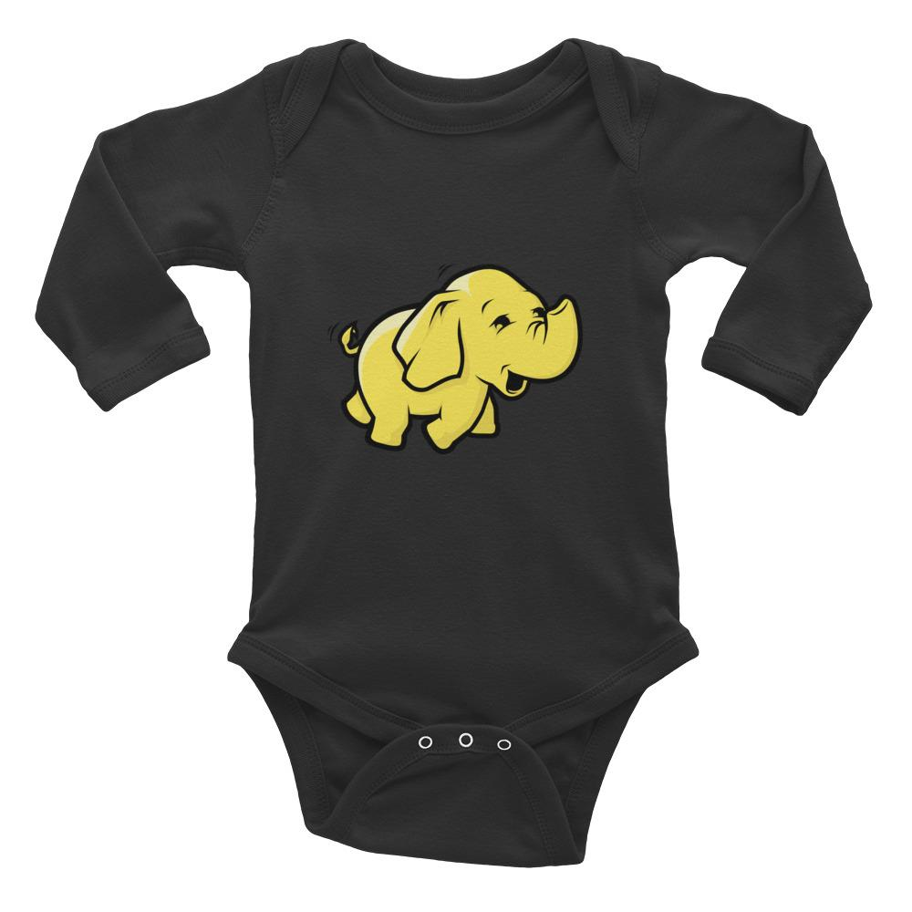 Infant Long Sleeve Bodysuit - ZERO TO THREE CLUB