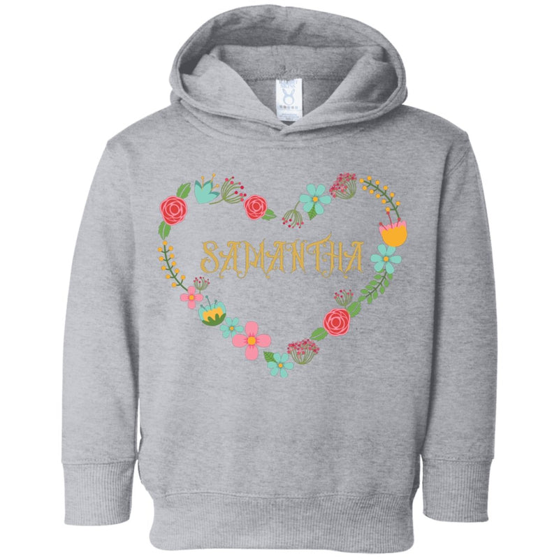 Sweatshirts Personalized Fleece Hoodie - NAME - 3 colors - ZERO TO THREE CLUB Sweatshirts