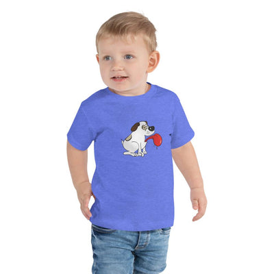 Toddler Short Sleeve Tee - ZERO TO THREE CLUB