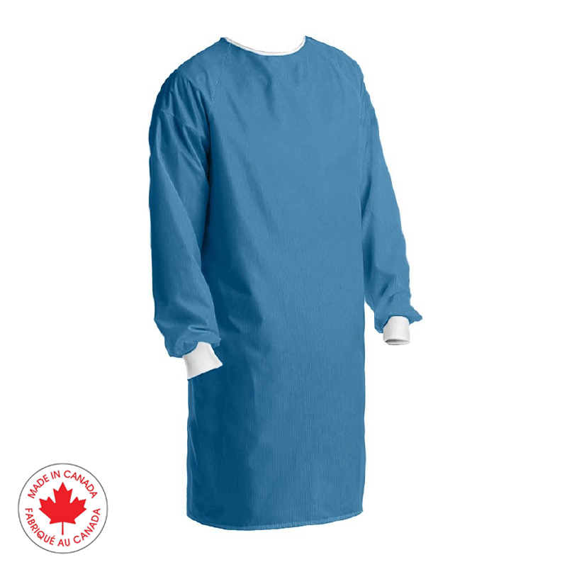 Protective Gown (100 Pack @ $18.45/unit)