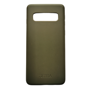 Tierra Case Eco - Friendly Hülle für Samsung S10plus