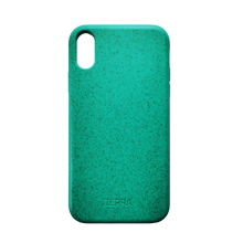 Laden Sie das Bild in den Galerie-Viewer, Tierra Case Eco - Friendly Hülle iPhone XR