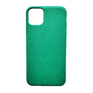 Tierra Case Eco - Friendly Hülle für iPhone 11
