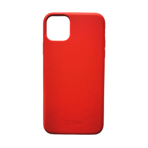 Tierra Case Eco - Friendly Hülle iPhone 11Pro