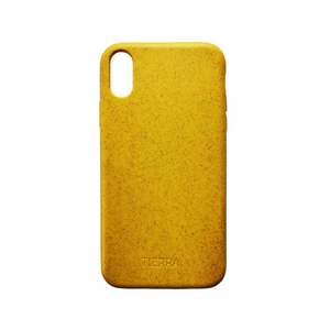 Tierra Case Eco - Friendly Hülle iPhone XR