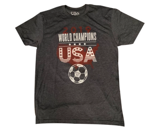 2019 USA World Champions T-Shirt