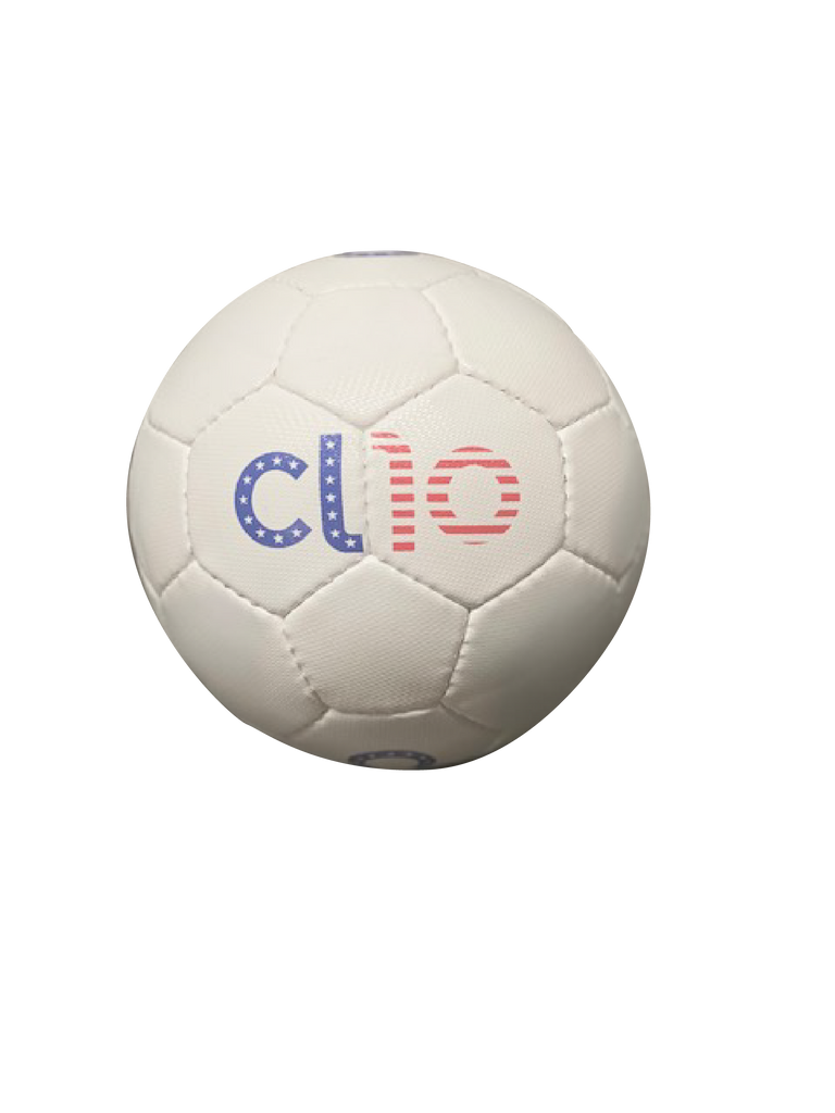 Size 2 Mini CL10 Juggling ball