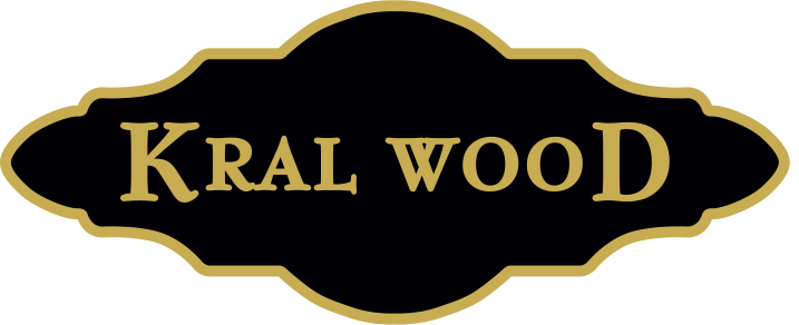 Kralwood Logo
