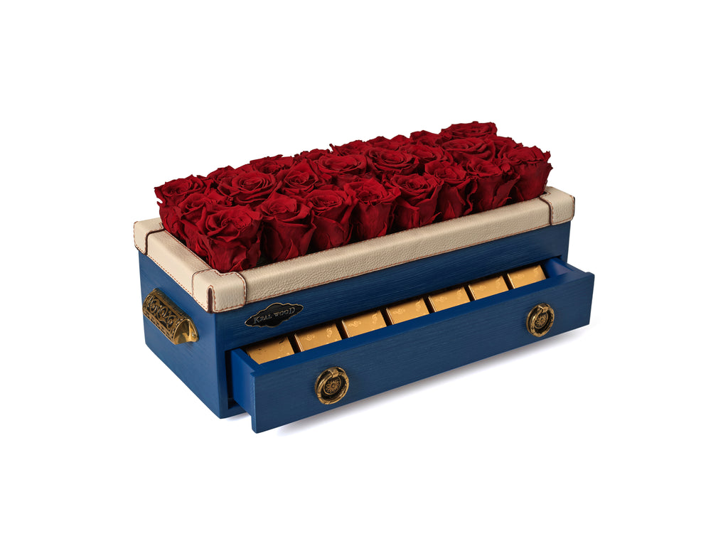 Best, unique, special and surprise gift for girlfriend, love, wife and mother. kralwood; gift; best gift; unique gift; special gift; surprise gift; forever rose; flower; roses; birthday; mothers day; valentines day; eternity roses; infinity roses