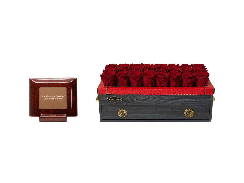Best, unique, special and surprise gift for girlfriend, love, wife and mother. kralwood; gift; best gift; unique gift; special gift; surprise gift; forever rose; fathers day; birthday; mothers day; valentines day; eternity roses; infinity roses; romantic gift