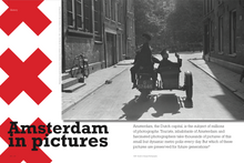 Load image into Gallery viewer, GUP #012 - AMSTERDAM