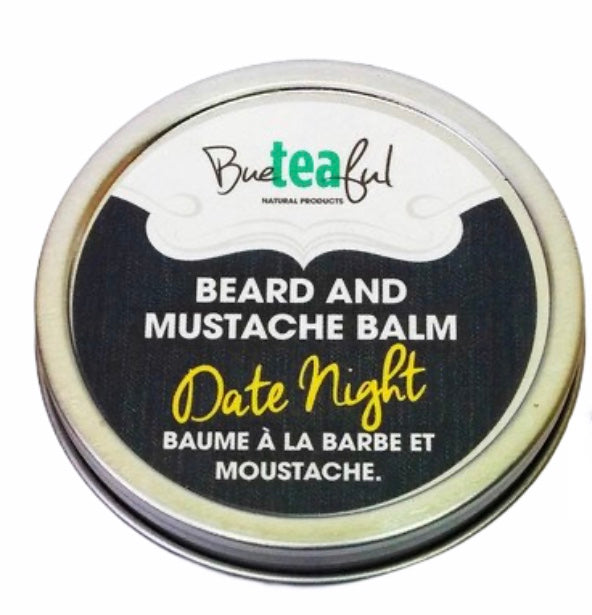 DATE NIGHT BEARD BALM