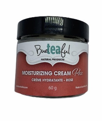 ROSE MOISTURIZING CREAM