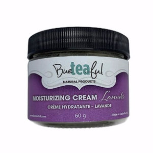 LAVENDER MOISTURIZING CREAM