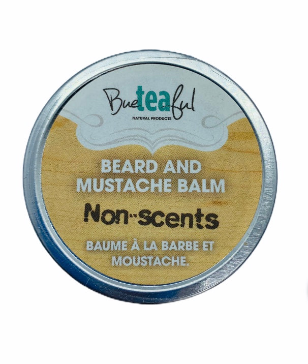 NON SCENTS BEARD BALM