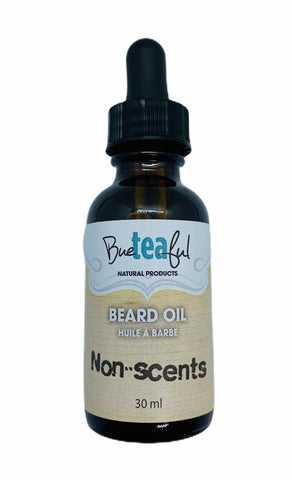 NON SCENTS BEARD OIL