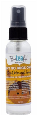AIN'T NO BUGS ON ME- Lice Deterrent Spray