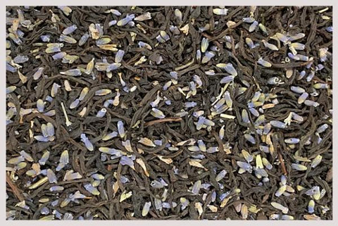 Organic Shades of Earl Grey