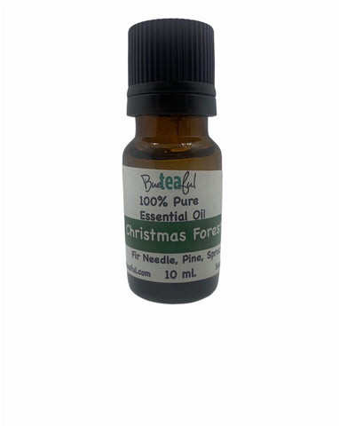Christmas Forest Essential Oil