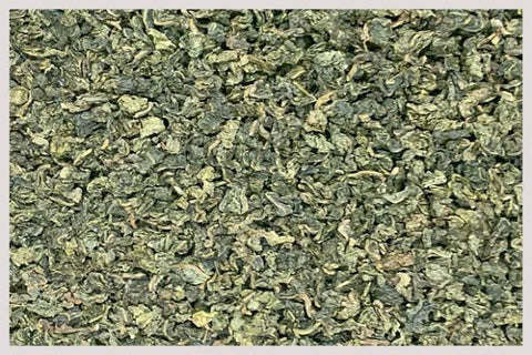 Organic Iron Goddess Oolong