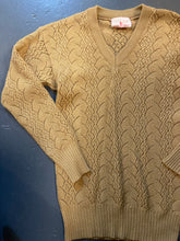 Load image into Gallery viewer, Fawn Knit Jumper