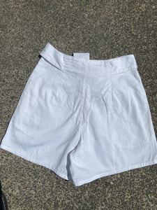 New York Line White Shorts size 10-12