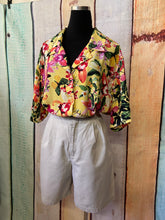 Load image into Gallery viewer, Floral Orchid Blouse