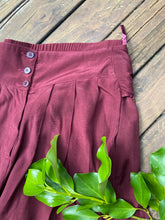 Load image into Gallery viewer, Retro Wine Pants