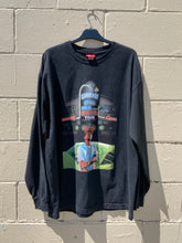 Load image into Gallery viewer, Canal Street Confidential Long Sleeve Tee size L