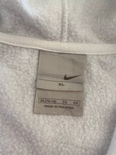 Load image into Gallery viewer, Nike zip front Hoodie