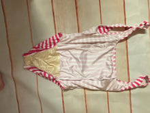 Load image into Gallery viewer, Candy Stripe Togs size 8