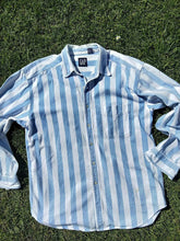 Load image into Gallery viewer, Striped GAP Shirt size 14