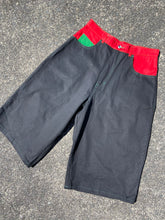 Load image into Gallery viewer, Lou Rider Skate Shorts size 12