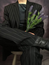 Load image into Gallery viewer, Style in Focus Pinstripe Suit