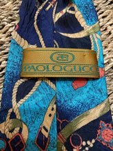 Load image into Gallery viewer, Paolo Gucci Silk Tie