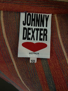 Johnny Dexter Shirt