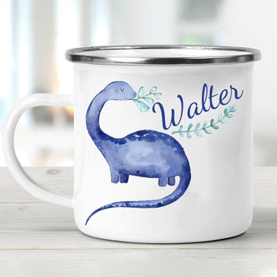 Personalized Dinosaur Mug10