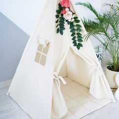 Personalized Kids Teepee - 36 inches