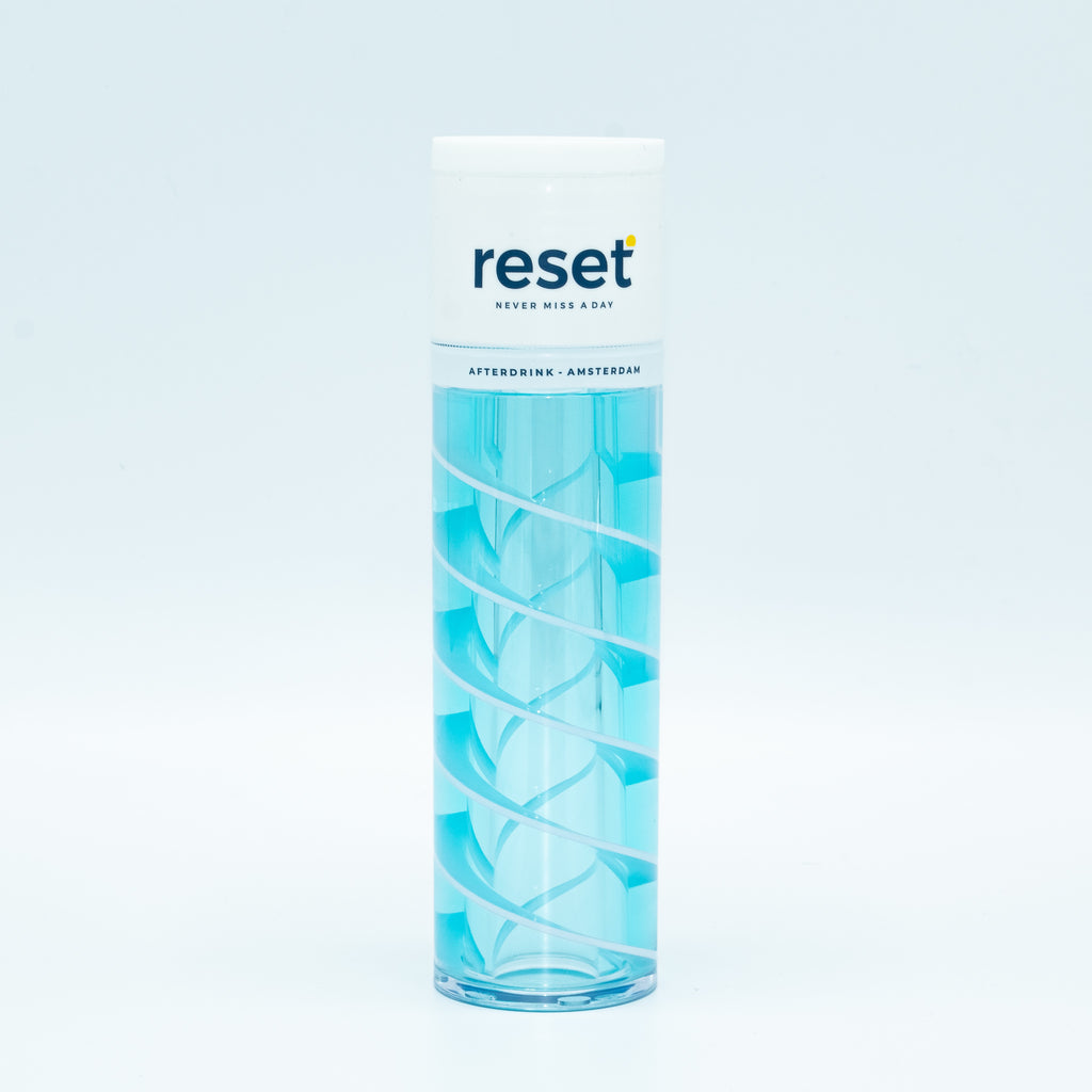 Reset AfterDrink | 1 Bottle