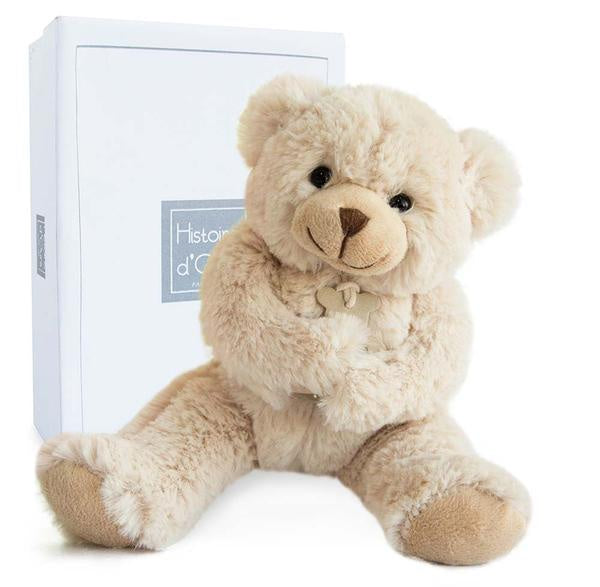 Calin Ours Bear Beige 35cm