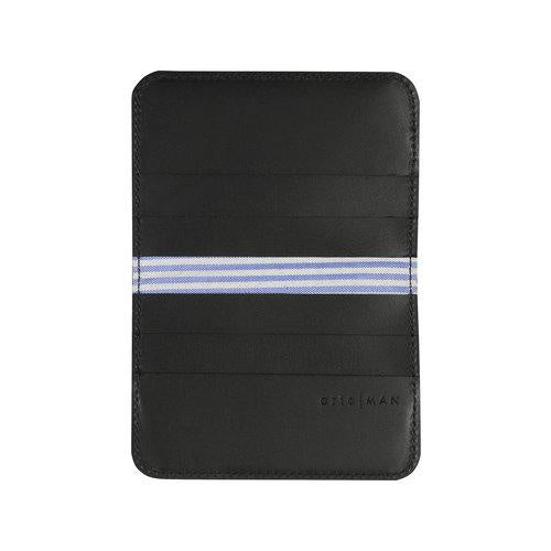 Card Holder - Black Original Bifold